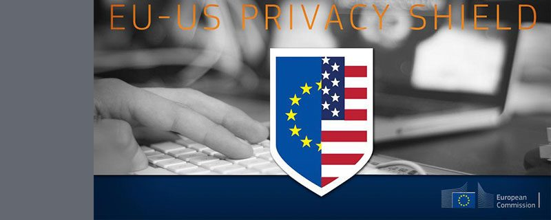 La Unión Europea da su ok al Escudo de Privacidad