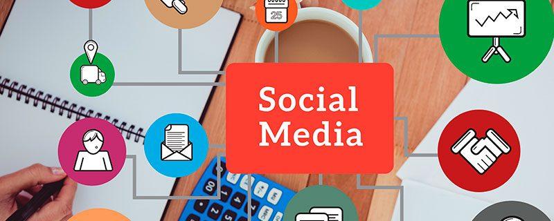 ¿Qué redes sociales son adecuadas para mi negocio?