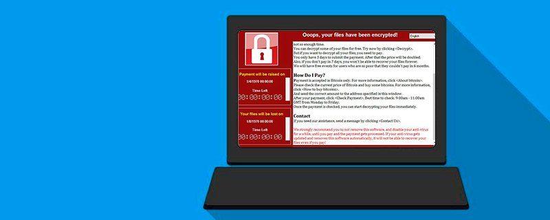 ¿En qué consiste el ransomware Wanna Cry y cómo puedo proteger mi equipo?