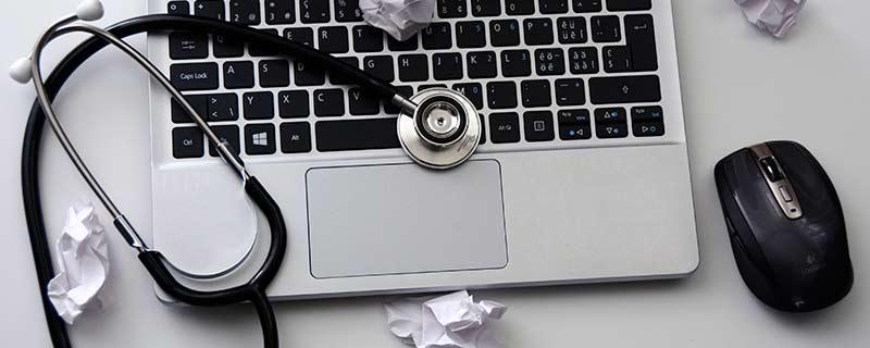 Software médico -Imagen de cabecera