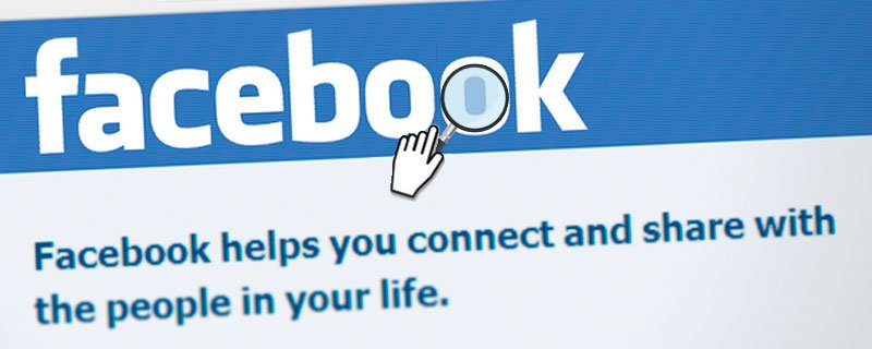 decorativa facebook red social