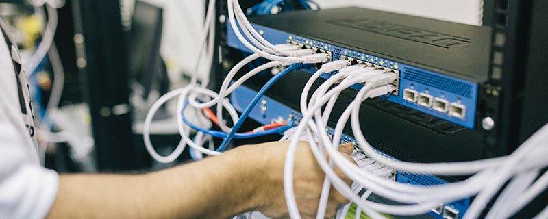 Mantenimiento preventivo y correctivo de redes