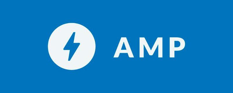 web mobile amp