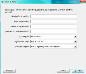 captura de adobe acrobat